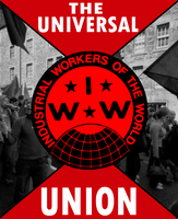 The Universal Union by Party9999999