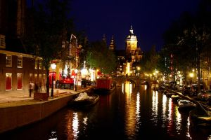 Red Light District by danperet