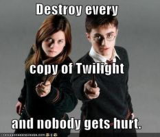 FOR ANTI-TWILIGHT PEOPLE xD by TheGuardianW0lf