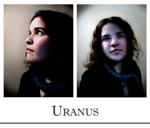 The History of Uranus