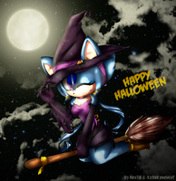 Happy Halloween 'Madafakas' by AlexTHF
