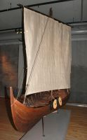 Vking Longboat 1 by Digimaree
