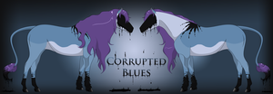 Corrupted Blues Ref by Drasayer