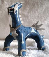 483 Dialga by VictorCustomizer