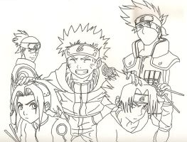Team 7 by zolofft1215
