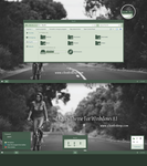 deviantART 2015 Theme For Windows 8.1 by cu88