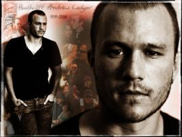 heath ledger by dutch85