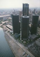 Detroit's Towers by TheDreamerWorld