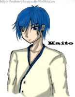 Trial Kaito by alybel