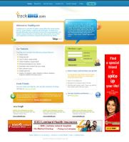 web 2 software company by cr8iv