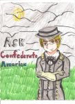 Ask Confederate America *ASK A QUESTION HERE* by UnsunkenHedgehog101