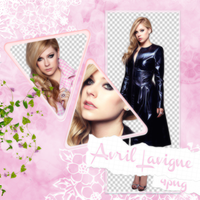 Avril Lavigne PNG Pack (05) by ForeberBieber