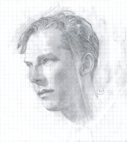 Benedict by PageOHaraWriter