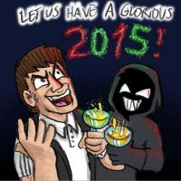 Let us have a glorious 2015 by killb94
