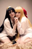 together by Lilian-hime