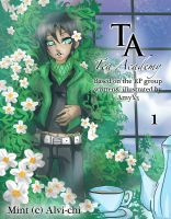 TA Cover 1 by amyY3