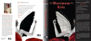 Maximum Ride by Cheatingbatch