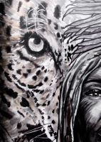 africa detail 3 by FDupain
