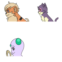 Pet Trackers by Rosbelle