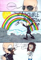 double rainbow2 - feat.Halford by the-ChooK