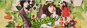 [Only For Know] Ji Young youarebeautiful by IAM-MUPMIP