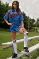 Amybeth another damn Mets fan by rjr669