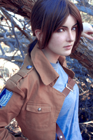 Ymir by Ettelle