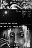 He came from the stars by Miarath