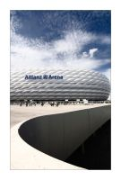 Allianz.Arena.6 by FelixTo