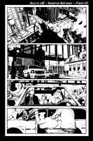 Batman Sample pag 01 by SilviodB