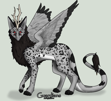 yurizemira : Myr by GuardianAdoptables