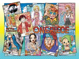 One Piece Chapter 756 by MuhammadHaziq