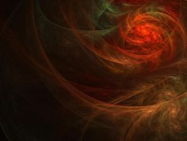 fractal 269 by Silvian25g