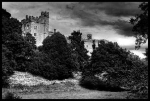 Haddon Hall II by Megglles