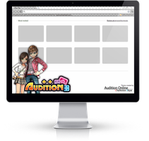Audition Online Theme 3 by PrinceNuisance
