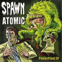 Power Plant EP by ZombPunk