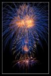 Fireworks Final by RaynePhotography