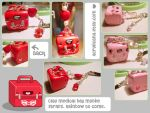 Medical Bag mobile Charms by tedsie