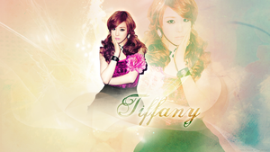 TaeTiSeo Twinkle Tiffany HD Wallpaper by yoojinkim