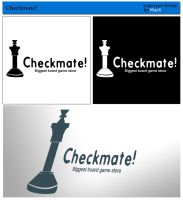 Checkmate by Max6