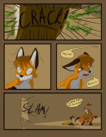 The Rising of Dacius Pg3 by TheBoundlessTibex
