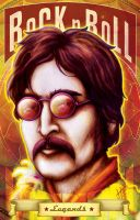Lennon by RRLegends