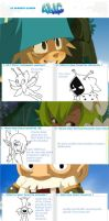 Wakfu Meme by Avi-the-Avenger