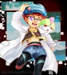 Coming soon: PKM Omega Ruby by yama30