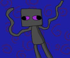 Enderwiggle by aveture