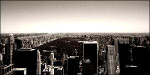 New York Central Park by LaCaroratcha
