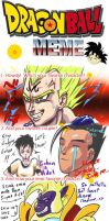 Dragon Ball Meme by saito20