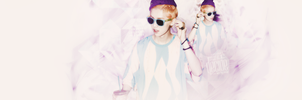 Luhan - Gif from eri to mup by eringuyen