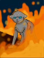 ASHFUR by LeopardMask79