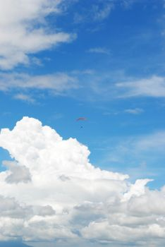 Paragliding by Whiteair